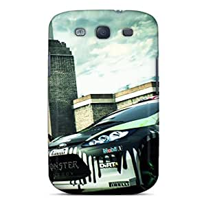 Premium Galaxy S3 Case - Protective Skin - High Quality For Dirt 3 Race Monster