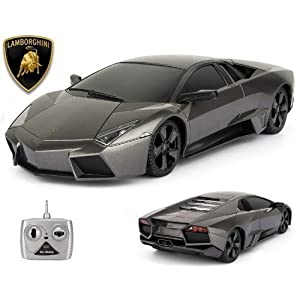 Remote Control Lamborghini Reventon 1/18 Scale RC