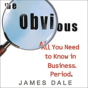 The Obvious Audiobook