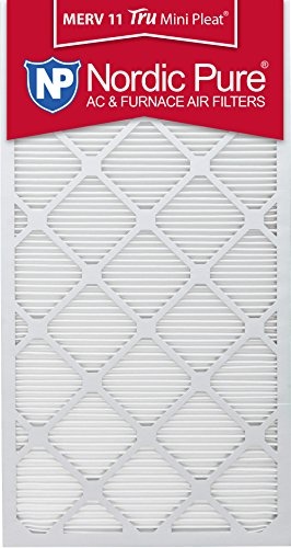 Mini Pleat Air Filter - 4