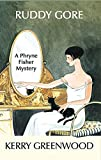 Ruddy Gore: A Phryne Fisher Mystery
