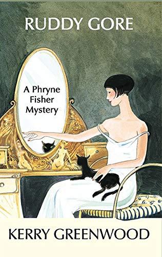 Ruddy Gore (Phryne Fisher ()