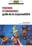 Piscines et Baignades : Guide de la Responsabilite