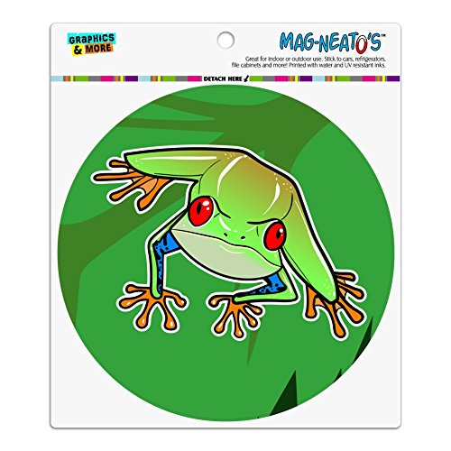leaf frog fridge - 3