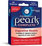 Enzymatic Therapy Pearls Intensive Care Probiotics Caps, 90 ct
