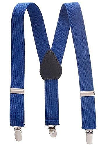 LeCessoriz Childrens Suspenders (22