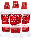 Colgate Optic White Whitening