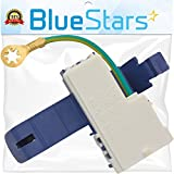 Ultra Durable 8318084 Washer Lid Switch Replacement Part by Blue Stars - Exact Fit for Whirlpool & Kenmore washers - Replaces AP3180933 PS886960 WP8318084, AP6012742, ES8084, PS11745957, TJ90ES8084