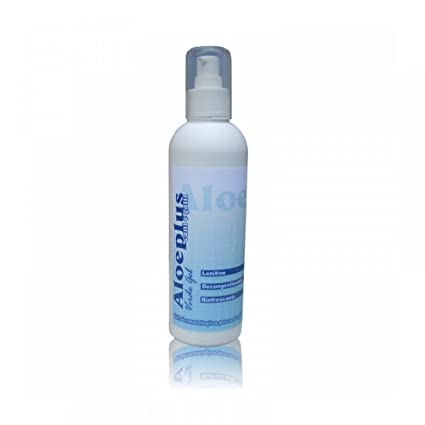 Dermo Gel Aloeplus 200ml