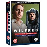 Wilfred: The Complete Series 1 and 2