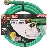 Swan Products LLC CDBSS58025 Do It Best Heavy-Duty Soft & Supple Garden Hose, 5/8'X25'