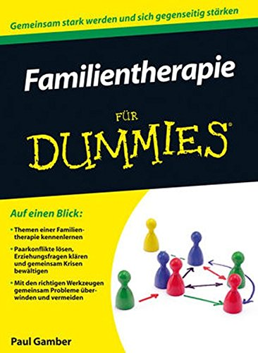 Familientherapie für Dummies