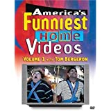 America's Funniest Home Videos Volume 1 by Shout Factory