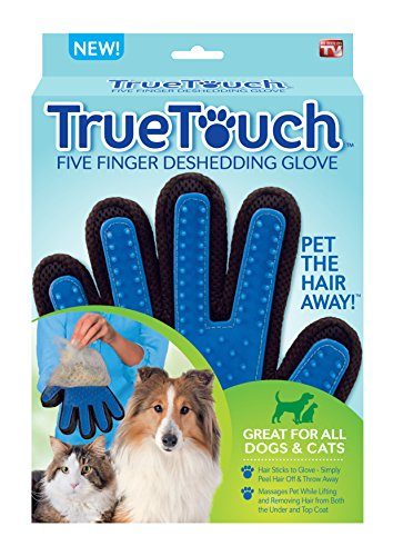 True-Touch-Deshedding-Glove-for-Gentle-and-Efficient-Pet-Grooming