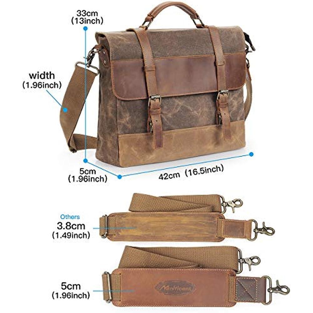 Manificent Men s Messenger Bag cbc83565fc77f