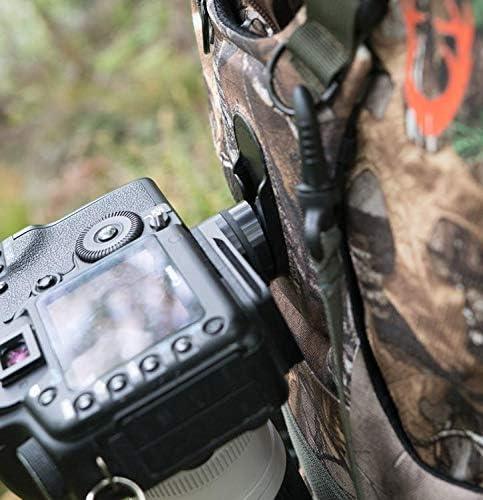Cotton Carrier CCS G3 Kamera-Gurtsystem f/ür eine Kamera