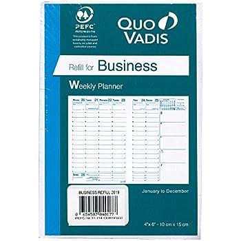 Amazon.com : Quo Vadis Journal 21 2019 Club Royal Blue ...