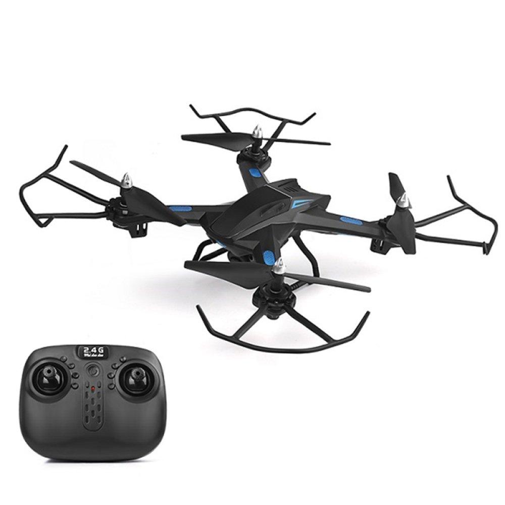 Drohne FPV RC Drone Spielzeug Mit HD Live Video Wifi Kamera Und Headless-Modus 2 4 GHz 6-Achsen-Gyro Quadcopter Mit Höhe Halten Und One-Button Start Und Landung Gut Für Anfänger,1Battery