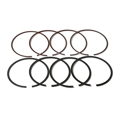 V8 Engine Rings