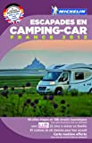escapades en camping car ; france ?dition 2012