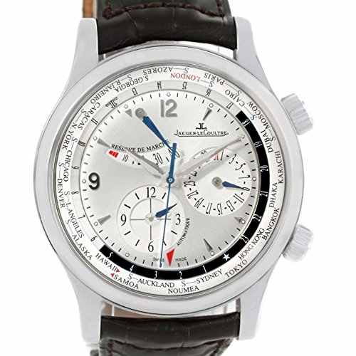 Jaeger-LeCoultre Master automatic-self-wind mens Watch Q1528420 (Certified Pre-owned)