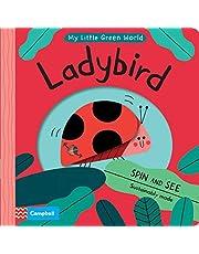 My Little Green World: Ladybird