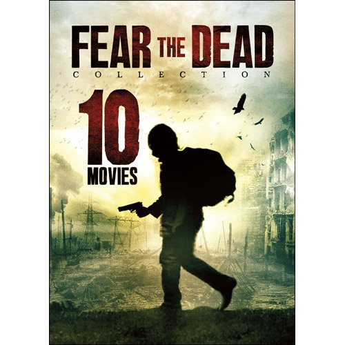10 Movie Fear Dead Collection Lawrence product image