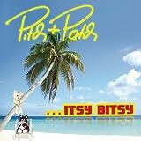 Pitch & Patch - Itsy Bitsy
