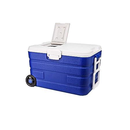 Wyyggnb Cool Box, Mini refrigerador/congelador portátil for ...