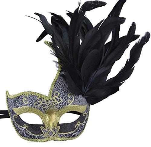 Masqu (Pretty Halloween Masks)