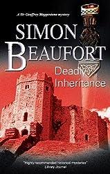 Deadly Inheritance (A Sir Geoffrey Mappestone Mystery)
