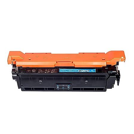 Compatible con HP cartucho de tóner CF450 HP655A Cartucho de ...