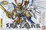 BANDAI NAMCO GAMES(バンダイナムコゲームス) BB戦士 330 天翔竜孔明νガンダム