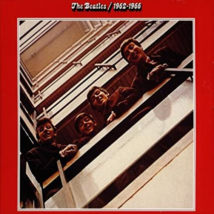 The Beatles - The Beatles: 1962-1966 (The Red Album) - Amazon.com ...