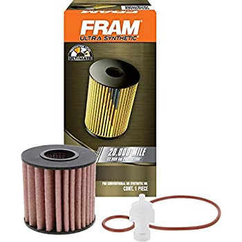 FRAM XG9972 Ultra Synthetic Premium Oil Filter