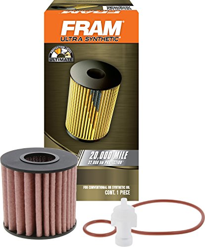 FRAM XG9972 Ultra Pseudo Premium Oil Filter