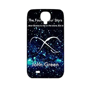 Shiny stars infinite 3D Phone Case for Samsung Galaxy s4