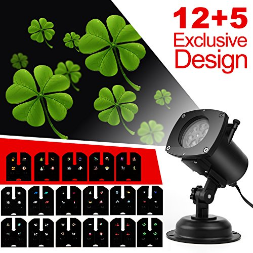 Exclusive Christmas Waterproof St Patricks Decoration