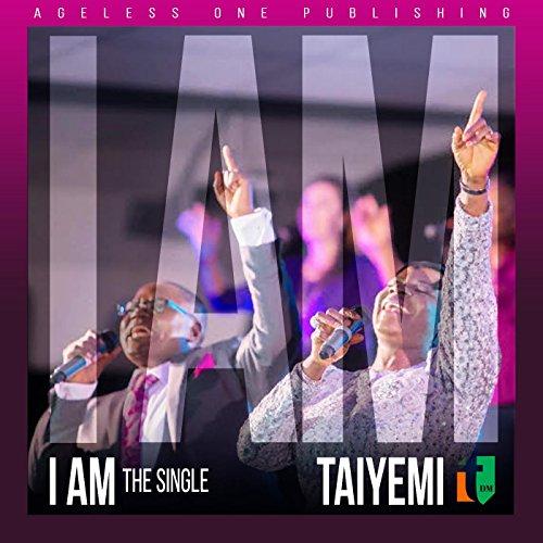 I Am - Audio Tdm