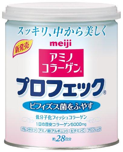 Meiji Amino Collagen Profec Supply product image
