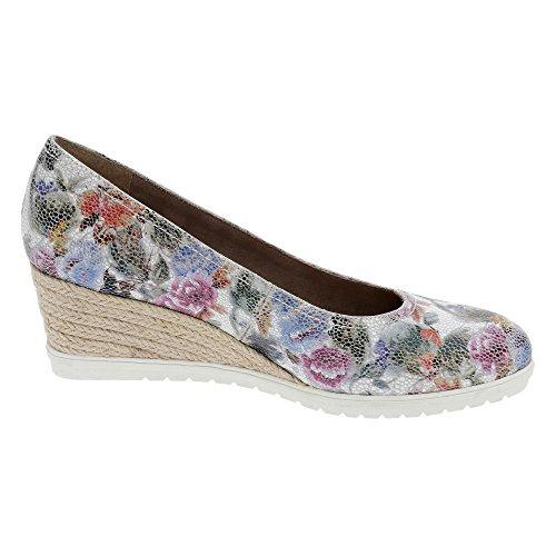 White Womens Shoe Tamaris Chili TAMARIS 22441 pCygff5c
