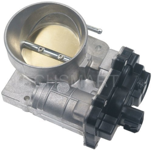 Standard Motor Products S20006 Electronic Throttle Body (Certified Refurbished)