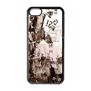 ZK-SXH - Tom Brady Personalized Phone Case for iPhone 5C,Tom Brady Customized Case