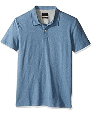 Men's Dry Harbour Polo Shirt