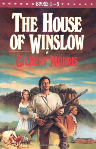 (The Honorable Imposter/The Captive Bride/The Indentured Heart/The Gentle Rebel/The Saintly Buccaneer (The House of Winslow 1-5))