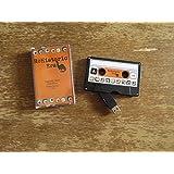 Cassette Tape USB Stick Flash Drive, 1 GB, 2.0 USB - Retro, Data Storage, Flash Drive, Jump Drive, Computer Data, Music Storage, Picture Storage