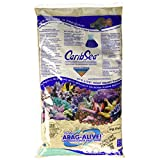 Caribsea 00792 Arag-Alive 20-Pound Special Grade Reef Sand, Fiji Pink
