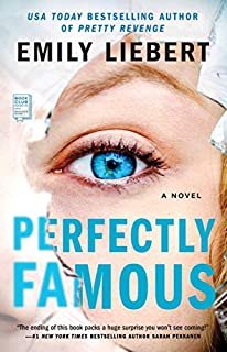 Book Cover: Perfectly Famous