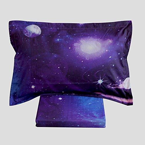 3d space bed set - 9