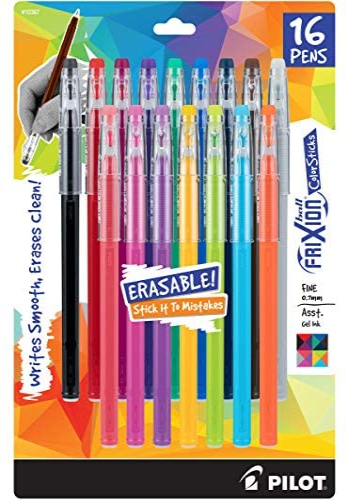 Pilot Pen Corporation America FRX10367